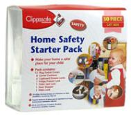 Clippasafe Home Safety Pack (save 34%)